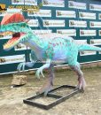 animatronics dilophosaurus 1