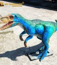 customized dinosaur 2