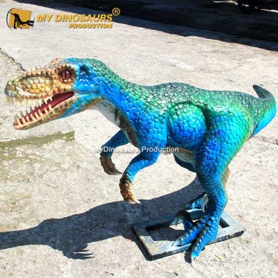 customized dinosaur 2
