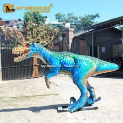 customized dinosaur