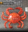 animatronic crab 1