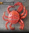 animatronic crab 2