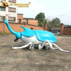 Bule Beetle Ride 1