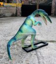 Compsognathus 2
