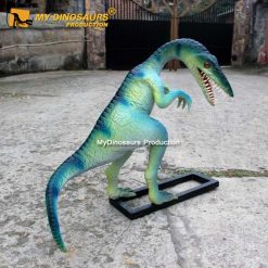 mini dinosaur Compsognathus