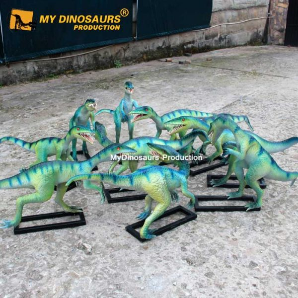 Compsognathus 3