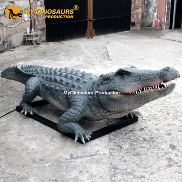 Animatronic Crocodile (2)