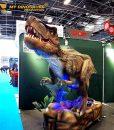 Animatronics Dinosaur T REX 1