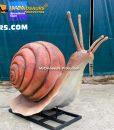 Robotic snail 1