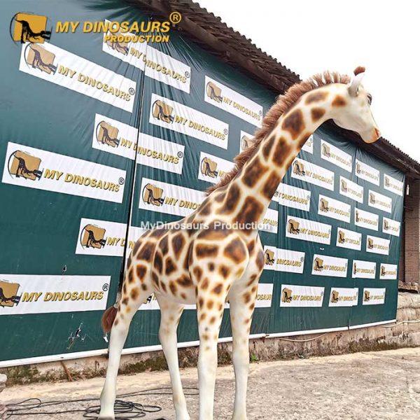 animatronic giraffe 2