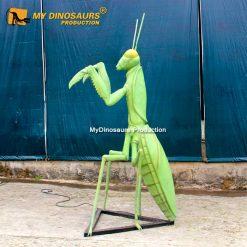 Animatronic Mantis