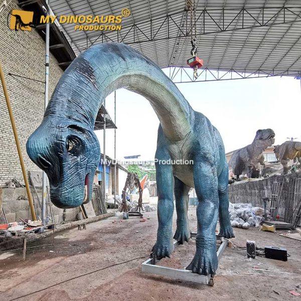animatronic brachiosaurus 3