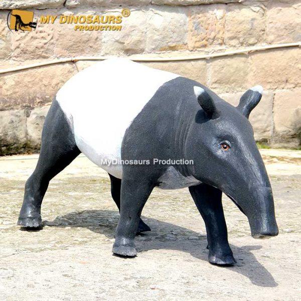 Animatronic Tapir 1