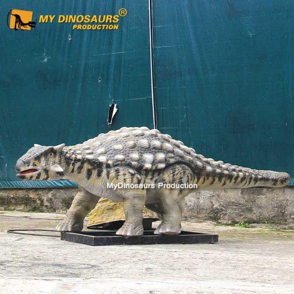 robotic dinosaur ankylosaurus 1