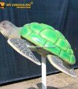 turtle statue 7
