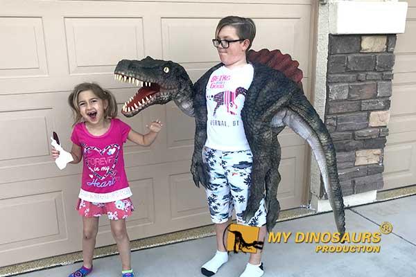 dinosaur birthday gift 2
