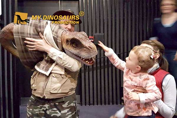 dinosaur birthday gift