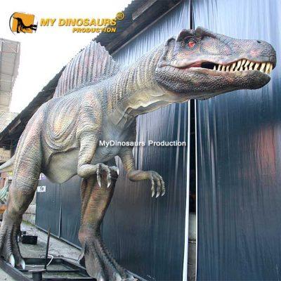 animatronic spinosaurus 1