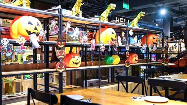 Project Showcase Dinosaur Club 6