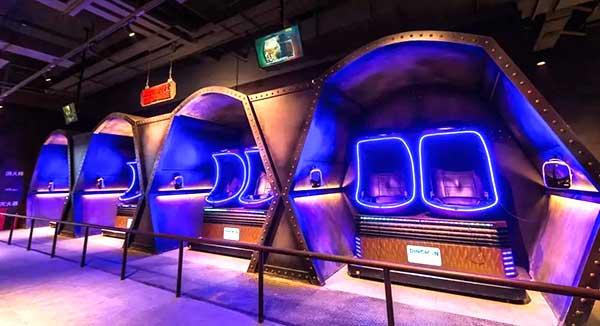 Project Showcase Dinosaur Club 9