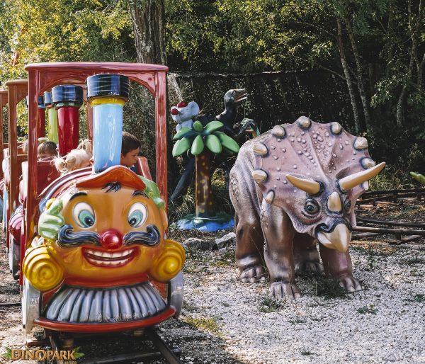 Dinopark Funtana 10