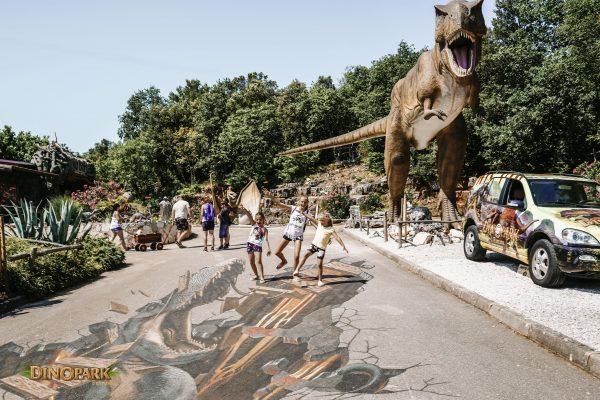Dinopark Funtana 12