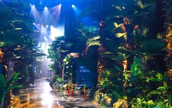 Jurassic Park Film Props Exhibition 15