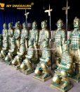 Terra Cotta Warriors statue 2